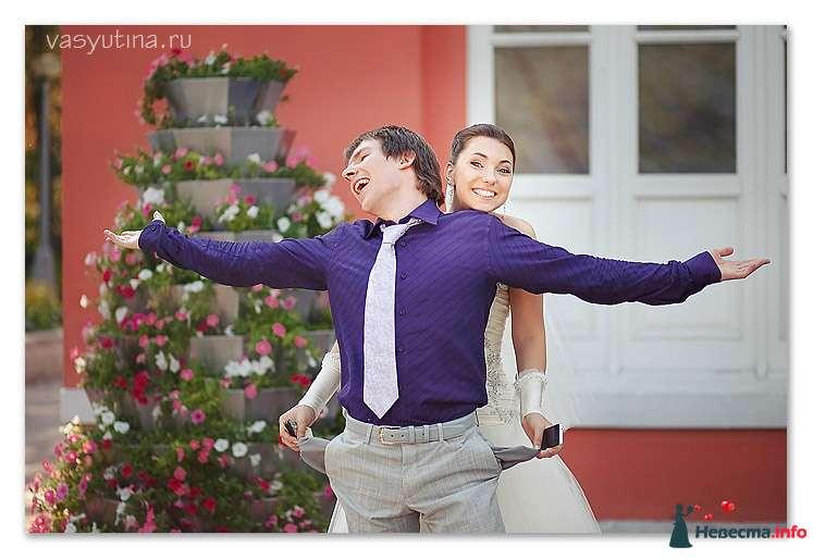 Фото 125750 в коллекции Свадьбы - Фотограф Таня Якуб