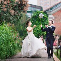 свадебный фотограф Таня Якуб