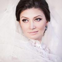 свадьба зимой. фотограф Таня Якуб