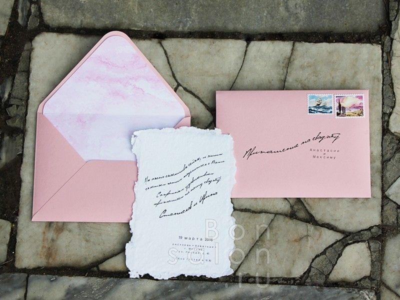 """Фото 10009838 в коллекции Портфолио - """"Бонбоньерка"""" - полиграфия и аксессуары"""