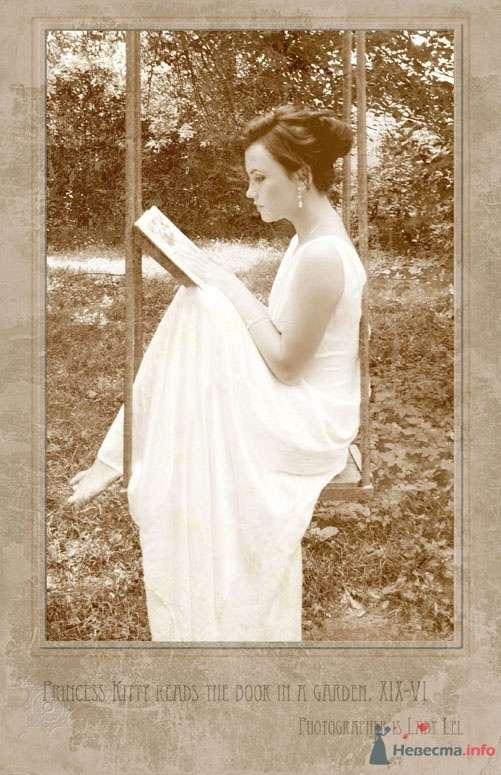Фото 37838 в коллекции The Princess Diaries - Невеста01