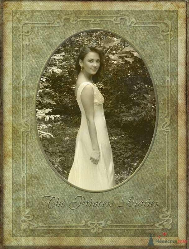 Фото 37841 в коллекции The Princess Diaries - Невеста01