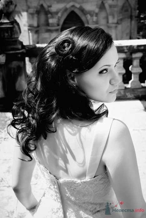 Фото 37855 в коллекции Wedding/Lovestory album - Невеста01