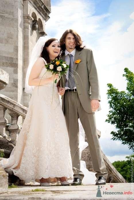 Фото 38788 в коллекции Wedding/Lovestory album - Невеста01