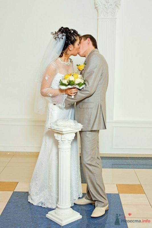 Фото 38280 в коллекции Свадьба