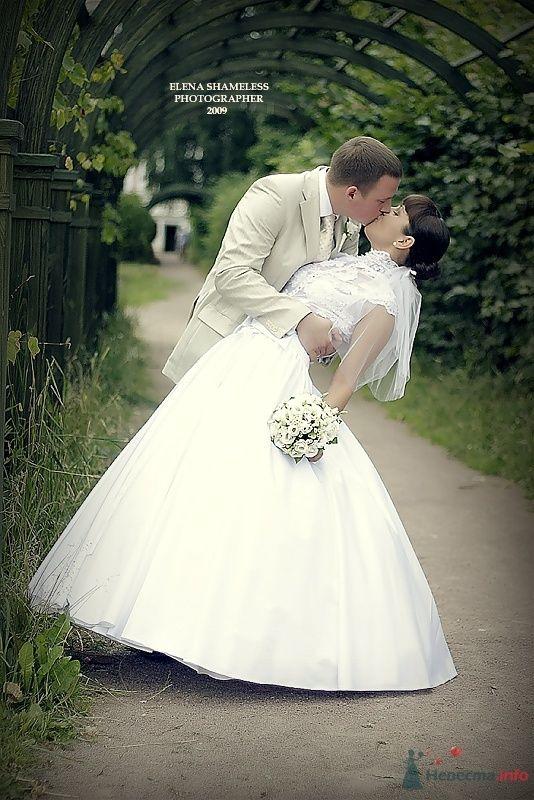 Фото 38411 в коллекции Свадебные фото - shameless