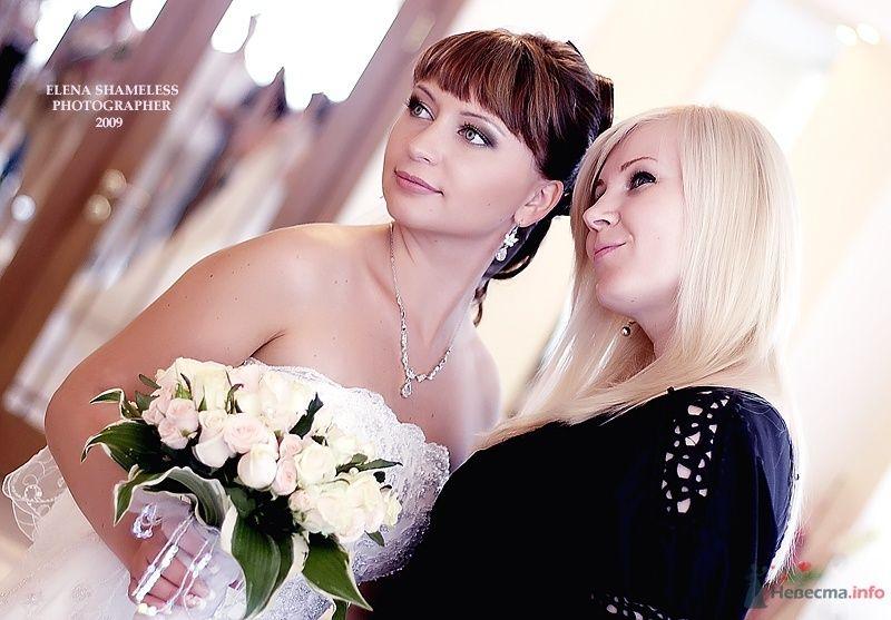 Фото 38419 в коллекции Свадебные фото - shameless