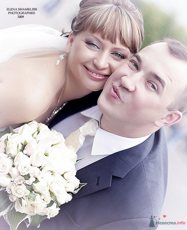 Фото 38450 в коллекции Свадебные фото - shameless