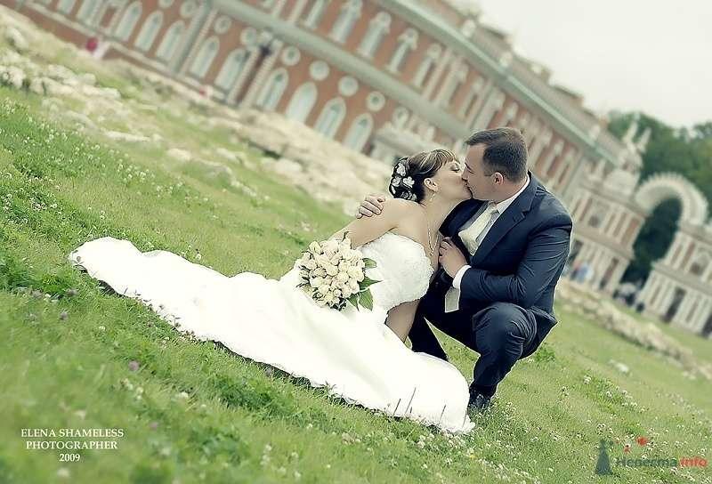 Фото 38477 в коллекции Свадебные фото - shameless