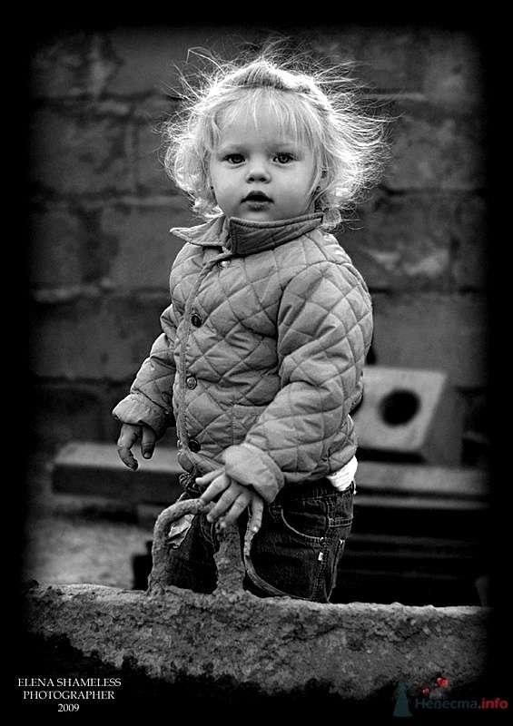 Фото 38485 в коллекции kids in the photo - shameless