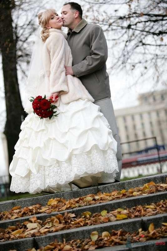 Фото 61508 в коллекции Наша свадьба 31.10.09 - alena_kis