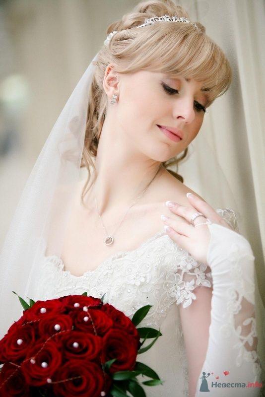 Фото 61539 в коллекции Наша свадьба 31.10.09 - alena_kis