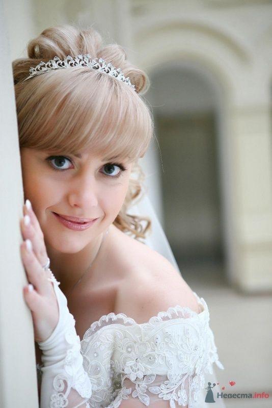 Фото 61540 в коллекции Наша свадьба 31.10.09 - alena_kis