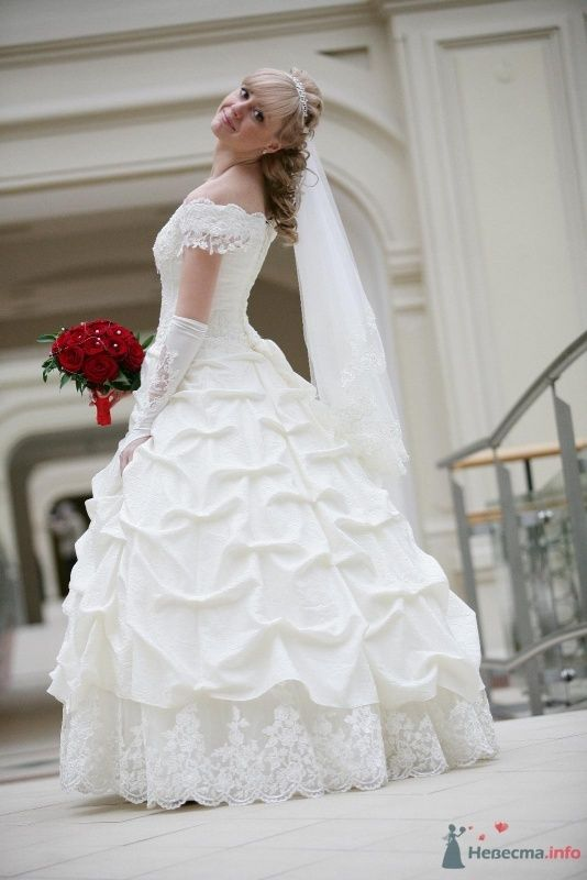 Фото 61568 в коллекции Наша свадьба 31.10.09