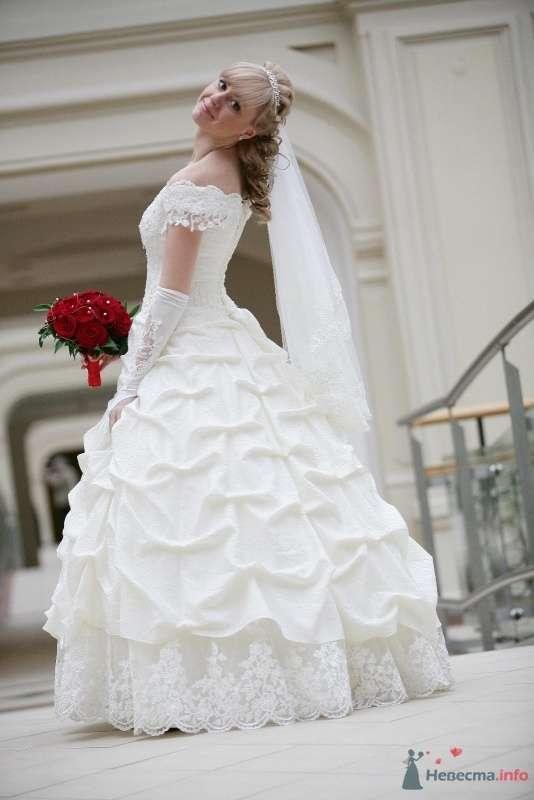 Фото 61568 в коллекции Наша свадьба 31.10.09 - alena_kis