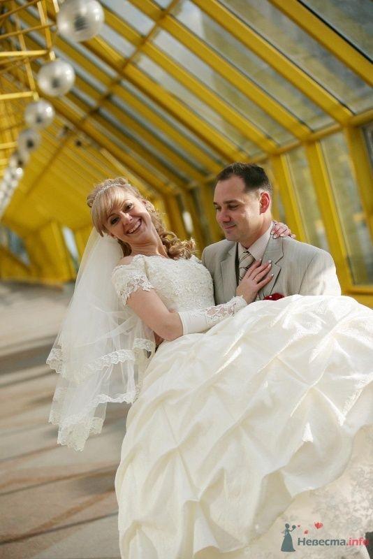Фото 61586 в коллекции Наша свадьба 31.10.09 - alena_kis