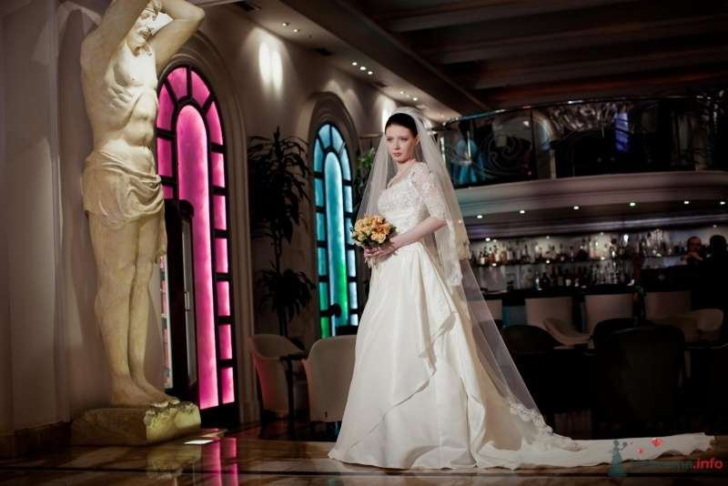Фото 53704 в коллекции свадьба-фотограф елена кузнецова - ларина т