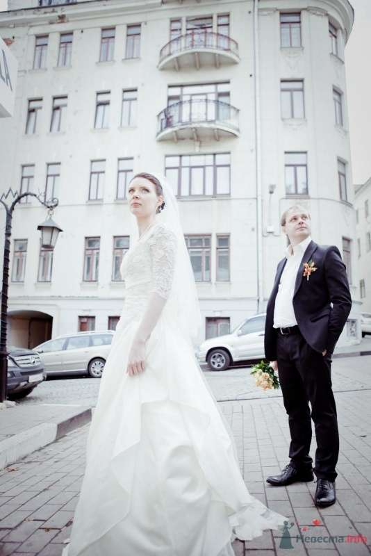 Фото 53705 в коллекции свадьба-фотограф елена кузнецова - ларина т