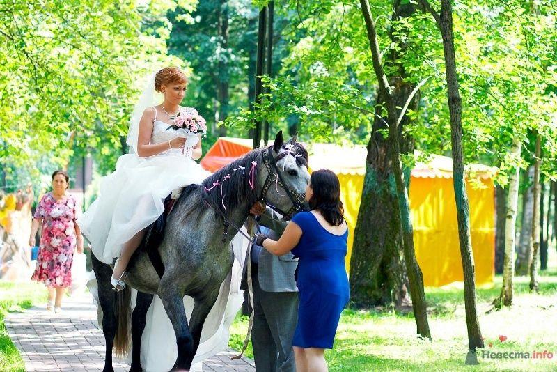 Фото 42154 в коллекции Наша большая европейская свадьба ))) 12.07.09 - Мissis Kейт