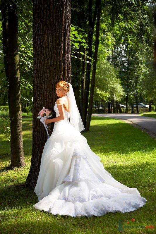 Фото 44867 в коллекции Наша большая европейская свадьба ))) 12.07.09 - Мissis Kейт