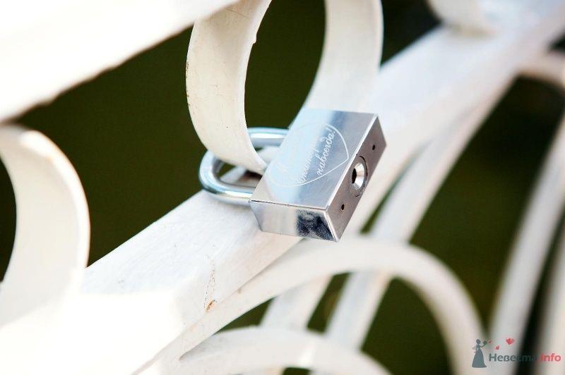 Фото 45684 в коллекции Детали нашей свадьбы. - Мissis Kейт