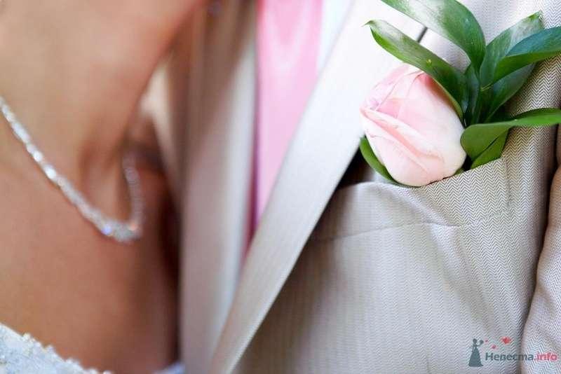 Фото 45686 в коллекции Детали нашей свадьбы. - Мissis Kейт