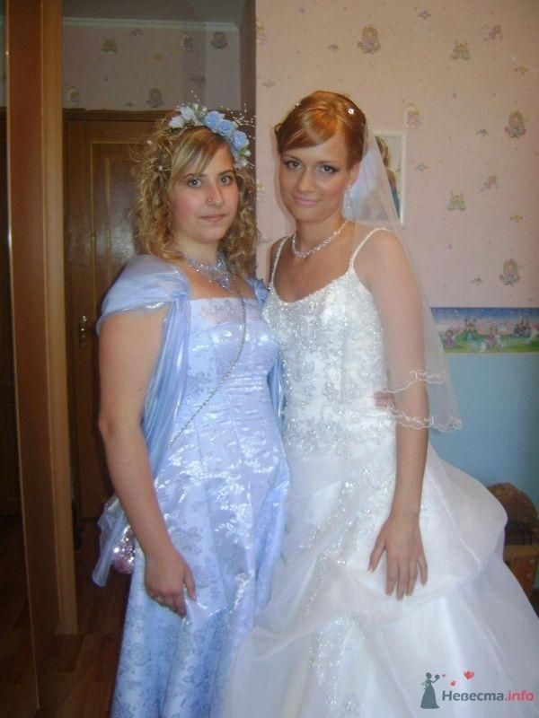 Фото 46566 в коллекции Свадьба - любительские фото