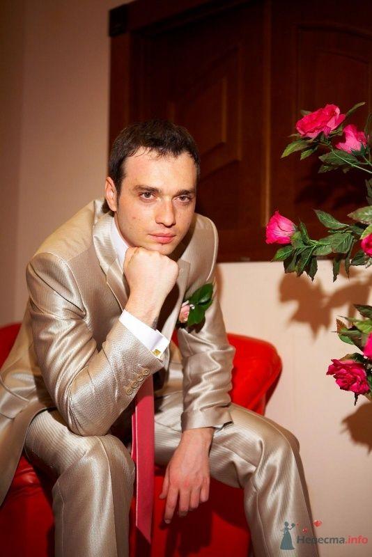 Фото 47009 в коллекции Наша большая европейская свадьба ))) 12.07.09 - Мissis Kейт