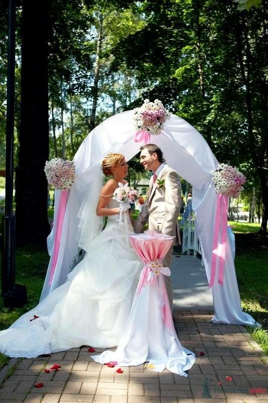 Фото 41201 в коллекции Наша большая европейская свадьба ))) 12.07.09 - Мissis Kейт