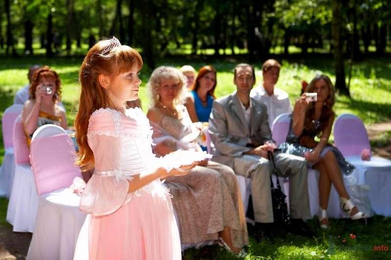 Фото 52365 в коллекции Наша большая европейская свадьба ))) 12.07.09 - Мissis Kейт
