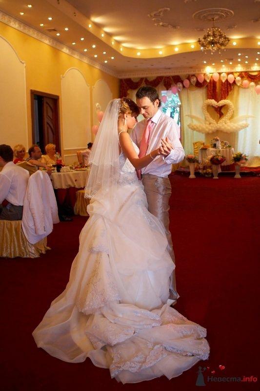 Фото 57167 в коллекции Наша большая европейская свадьба ))) 12.07.09