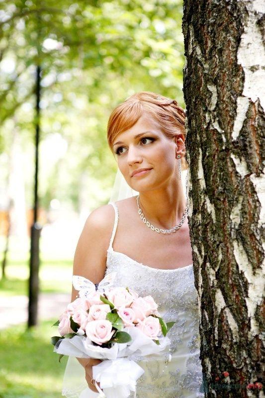 Фото 61315 в коллекции Наша большая европейская свадьба ))) 12.07.09 - Мissis Kейт