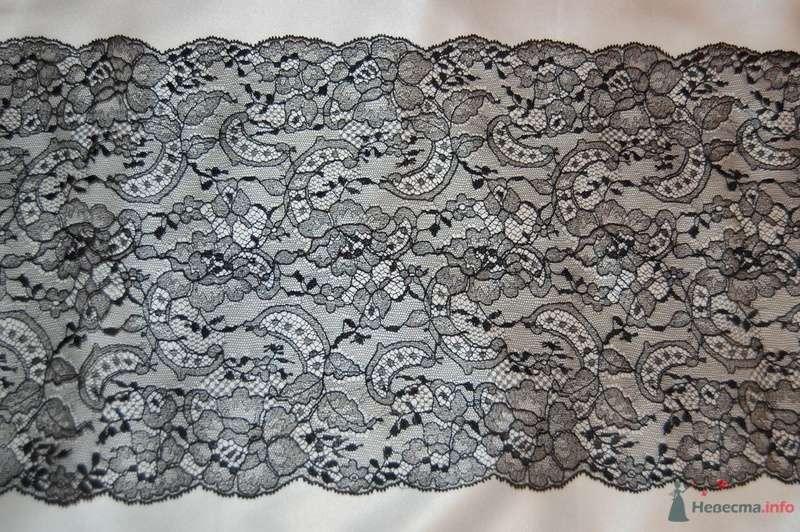 Ткань и кружево на платье - фото 76822 Julka