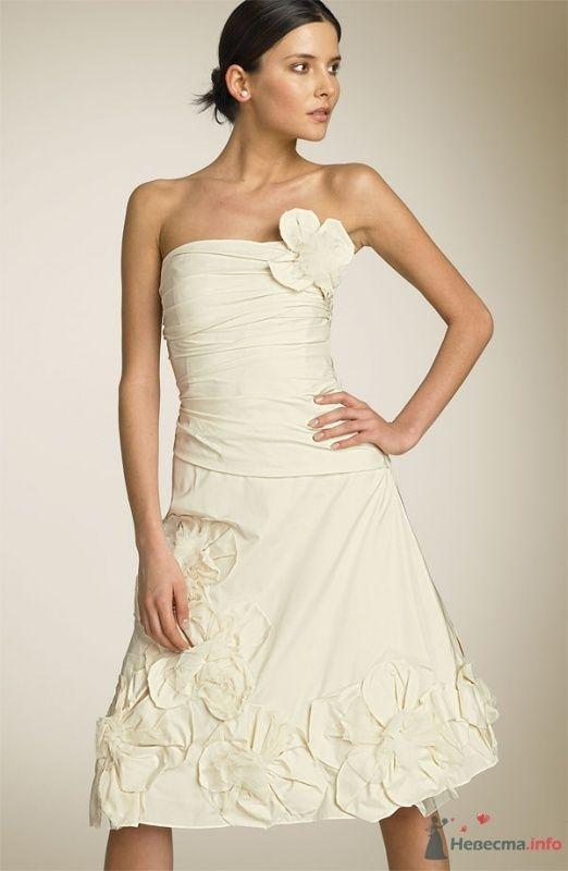 Фото 43005 в коллекции платья  - Ада
