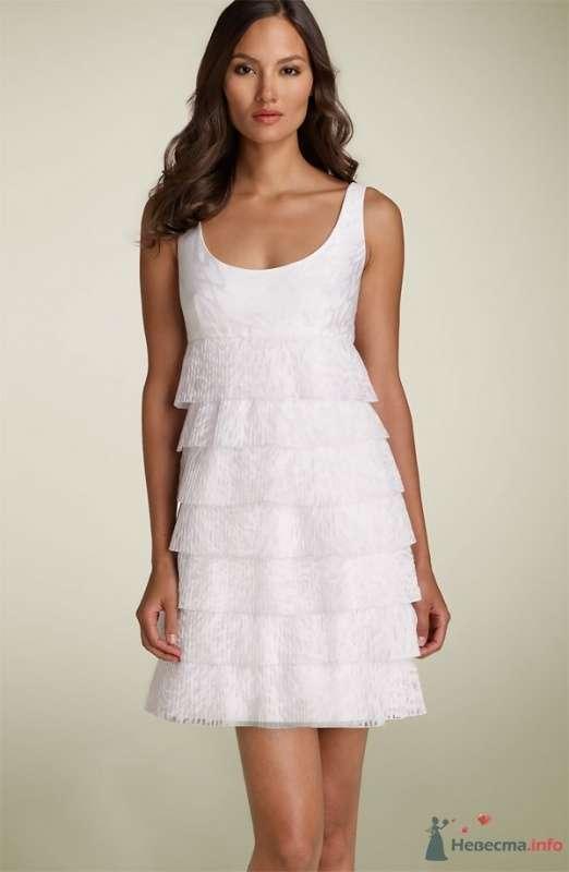 Фото 43012 в коллекции платья  - Ада