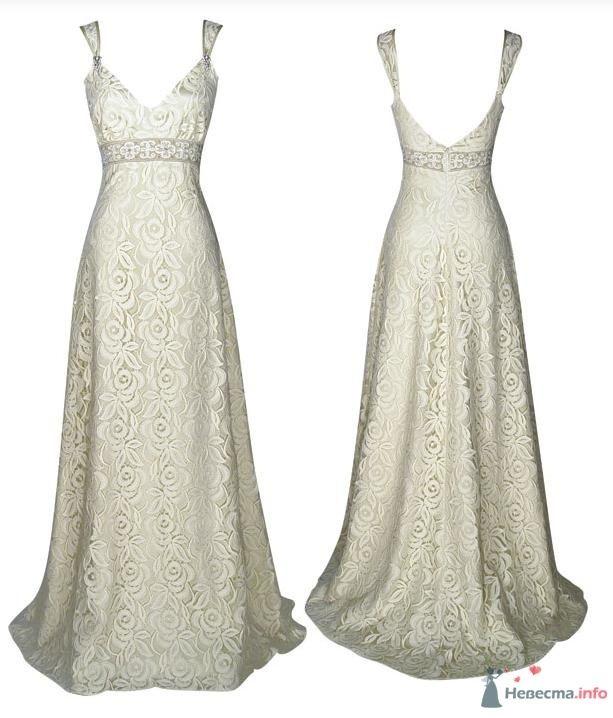 Фото 47223 в коллекции платья  - Ада