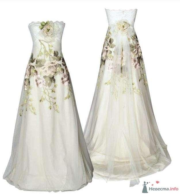 Фото 47225 в коллекции платья  - Ада