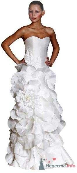 Фото 47738 в коллекции платья  - Ада