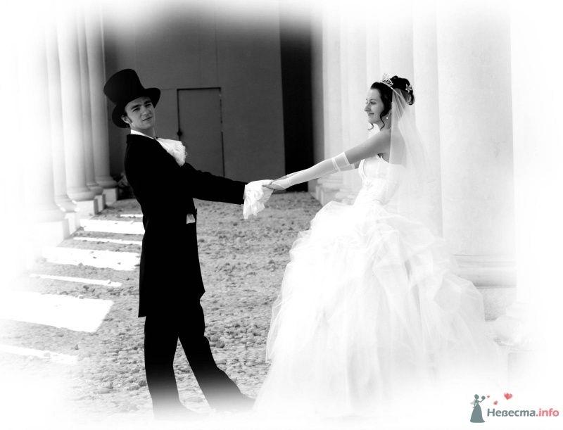 Белый танец - фото 61216 sel7