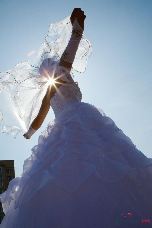 невеста - фото 60172 Людмила_84