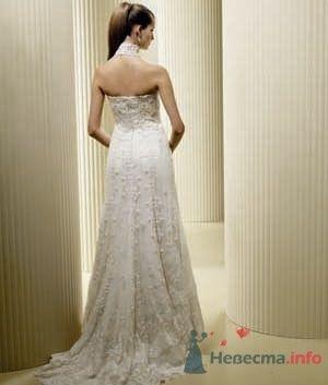 Моё платье - фото 40055 katsonya