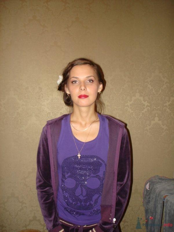 макияж №2 - фото 43393 katsonya