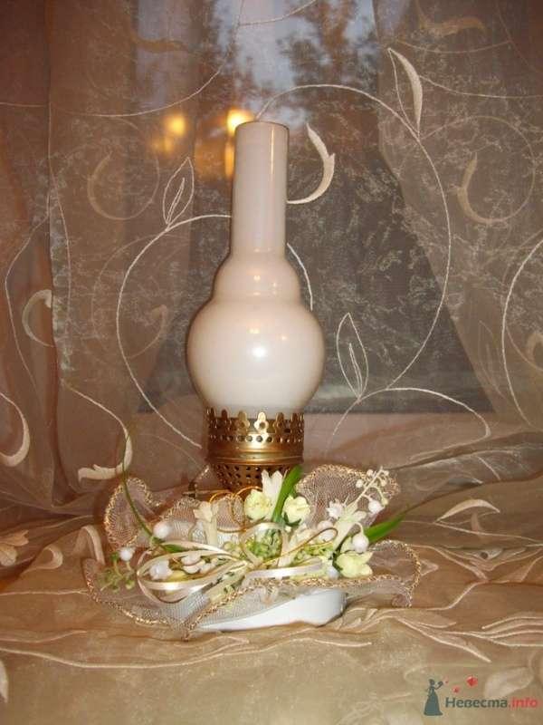 Фото 48721 в коллекции Свадебный Handmade - katsonya