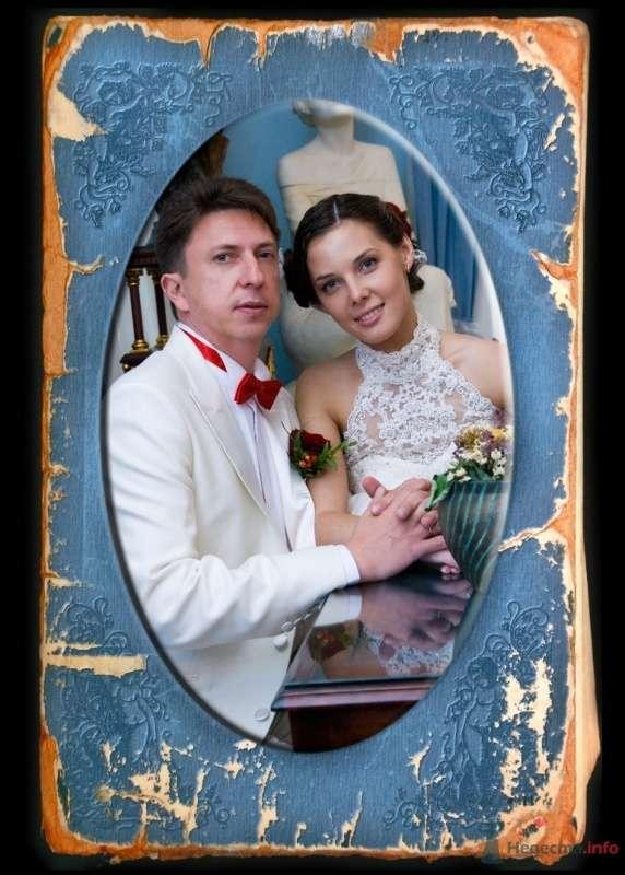 Фото 48734 в коллекции Наша Свадьба - фотографии Ксении Андреевой - katsonya