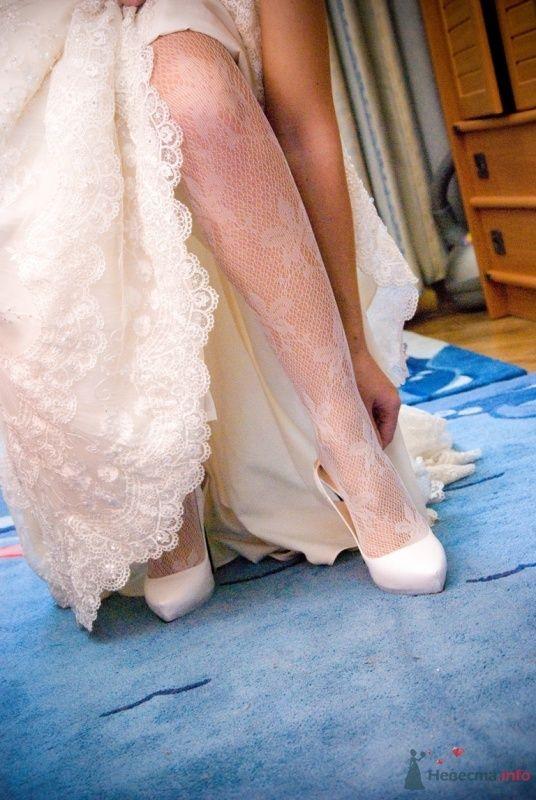Фото 48742 в коллекции Наша Свадьба - фотографии Ксении Андреевой - katsonya
