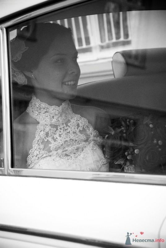 Фото 48744 в коллекции Наша Свадьба - фотографии Ксении Андреевой - katsonya