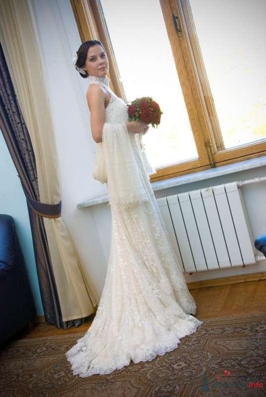 Фото 48749 в коллекции Наша Свадьба - фотографии Ксении Андреевой - katsonya