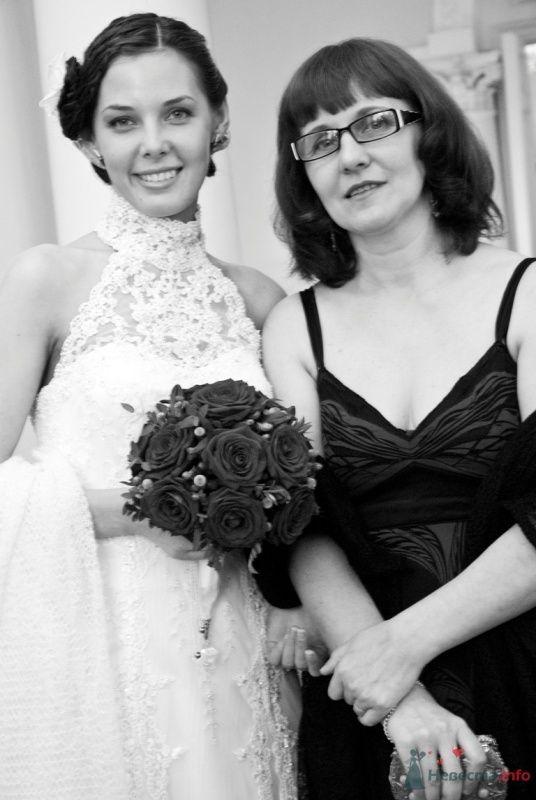 Фото 48750 в коллекции Наша Свадьба - фотографии Ксении Андреевой - katsonya
