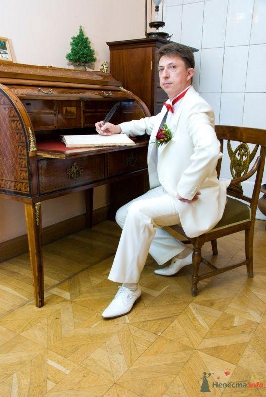 Фото 48763 в коллекции Наша Свадьба - фотографии Ксении Андреевой - katsonya