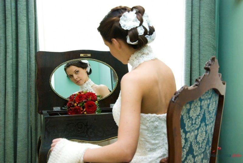 Фото 48765 в коллекции Наша Свадьба - фотографии Ксении Андреевой - katsonya